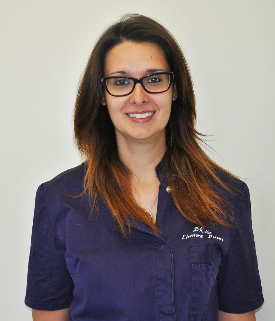 Eleonora Pisoni